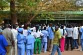 Grève du Syntsha: le syndicat et le ministre à couteau tiré avant l'heure