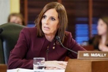 Une sénatrice américaine révèle avoir été violée à l'armée