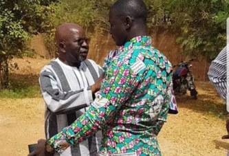 Ce qui est arrivé à Simon à Ouahigouya est assez grave !