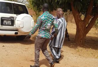 Visite de Simon Compaoré à Ouahigouya : la version du MPP