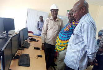 Interconnexion Bolgatanga-Ouaga: la puissance passera de 50 à 100 mégawatts (Sonabel)
