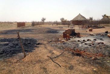 Insécurité : Une attaque contre un convoi de vivres sur l'axe Dablo-Kelbo fait 14 morts