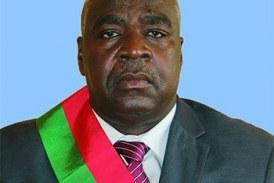 Assemblée nationale : décès du député Tibila Kabore