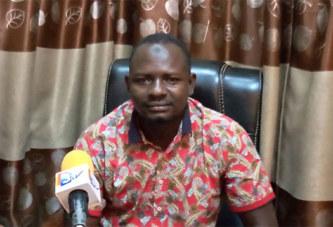 Ministère du commerce: '' Il y'a un deal entre le ministre du commerce avec des opérateurs économiques'' dixit SoumailaZongo, coordonnateur du GAPEC