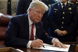 États-Unis : Donald Trump dévoile son salaire annuel en tant que président