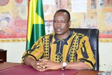 Elections 2020 : Yacouba Isaac Zida reviendra le 16 septembre pour être candidat (Mouvement)