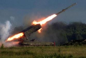 Un incendie ravage l'usine produisant les derniers missiles russes Satan II (vidéo)