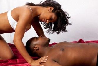 Des astuces pour faire l'amour sans trop se fatiguer