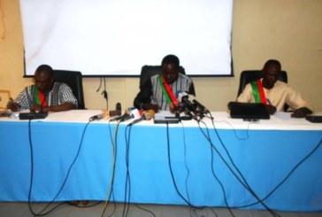 Communes minières : les maires plaident pour le droit de leurs localités