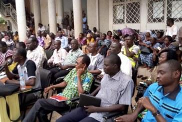 Education: les enseignants annoncent une grève de 24h