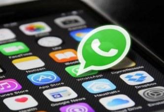 WhatsApp annonce la sortie d'une nouvelle fonctionnalité très attendue