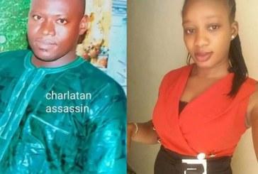 Mali – Voici la photo de l'assassin de Safiatou: Souleyemane_Sawadogo