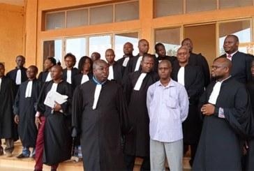 Burkina Faso: Après les GSP, les greffiers en arrêt de travail, les avocats menacent