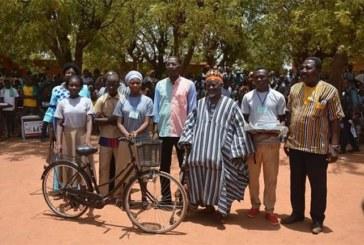 Éducation : Le lycée Bambata vient au secours des élèves vulnérables