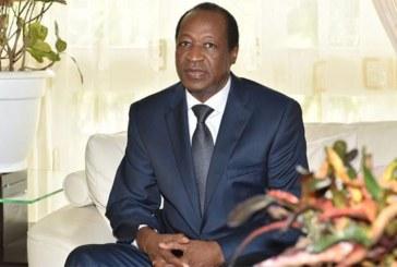Blaise Compaoré, meilleur rempart contre les jihadistes ou Machiavel du Burkina?