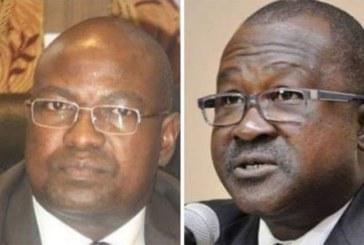 Délit d'apparence : l'ex Ministre Jean Claude Bouda et le Ministre Éric Bougouma dans le collimateur de la Justice