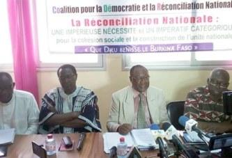 Burkina : «Le retour des exilés est capital pour la réussite de la réconciliation nationale» (Coder)