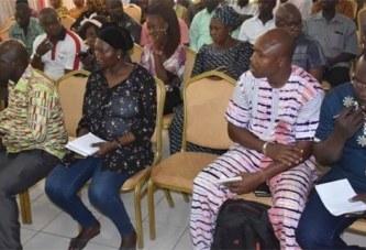 Crise dans la gestion des marchés de Bobo-Dioulasso:  Le collectif des commerçants du marché central monte au créneau
