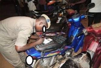 Burkina: les documents légalisés ne sont plus acceptés lors des contrôles de police