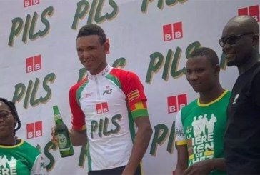 Tour du Togo : le Burkinbè Sadou Diallo remporte la 2e étape