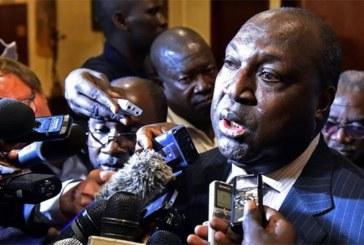 Burkina: «Si Blaise veut aider, il ne faut pas le décourager» (opposition)
