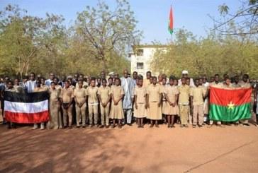 Centenaire du Burkina Faso: Autour du drapeau, pour construire l'Etat-nation burkinabè