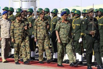 Soudan : Deux frères de l'ancien président mis aux arrêts