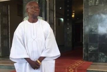 Burkina : Le Premier ministre appelle les financiers à la table de négociation