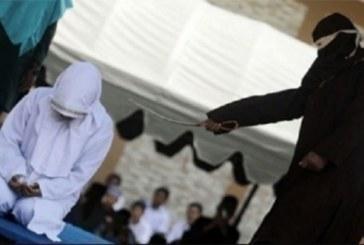 Indonésie : Elle est fouettée en public pour avoir eu des relations sexuelles hors mariage