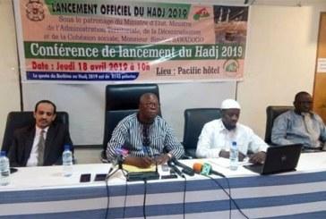 HADJ 2019:Il faudra débourser 2 132 000 F CFA pour s'envoler