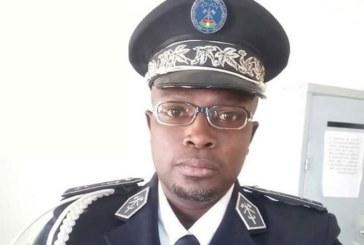 Burkina Faso: La police nationale en deuil, décès du commissaire de police Hermann Kima