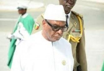 Mali: Après un premier échec, IBK annonce des «concertations» avant son projet de révision constitutionnelle