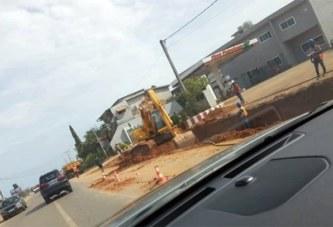Côte d'Ivoire : Il poignarde à mort un jeune commerçant et se fait tuer par la foule à Bingerville