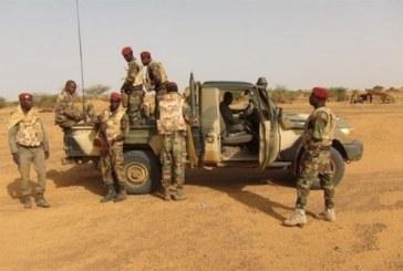 Mali : L'armée affirme avoir neutralisé 15 terroristes
