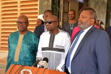 Burkina : le patronat burkinabè  se plaint des «nuisances» provoquées par les financiers