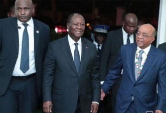 Côte d'Ivoire : 3ème mandat, en attendant 2020, Ouattara affirme que sa décision est presque prise