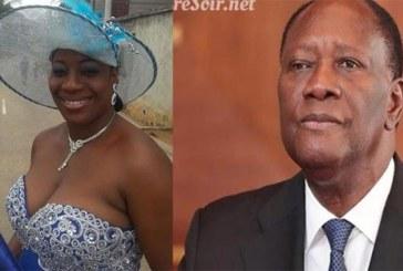 Bienvenue Obro: sa désagréable réaction après le décès de la belle fille de Ouattara