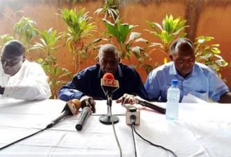 Procès du putsch/Soumane Touré : «Chérif Sy est le vrai responsable»