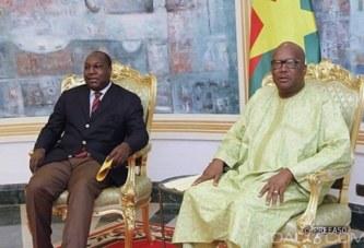 Rencontre président du Faso Opposition : Que l'opposition claque Kosyam si…