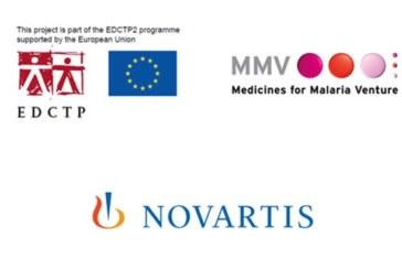 Un partenariat conclu entre l'Europe et l'Afrique fait progresser le développement d'un médicament antipaludique de nouvelle génération