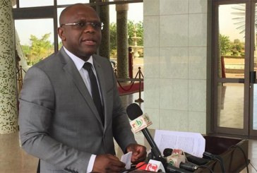 Compte rendu du Conseil des ministres : Un répertoire interministériel des métiers de l'Etat pour résoudre la question des plans de carrière