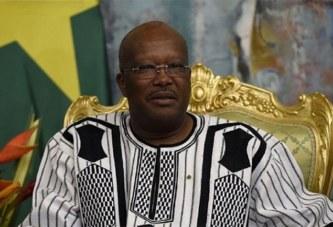 Tensions communautaires à Zoaga et Arbinda: L'appel du président du Faso