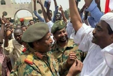 L'UA lance un ultimatum aux dirigeants militaires du Soudan