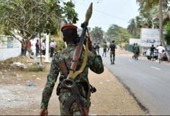 Lutte contre le terrorisme : La diaspora Burkinabè en Côte d'Ivoire soutient les forces de défense