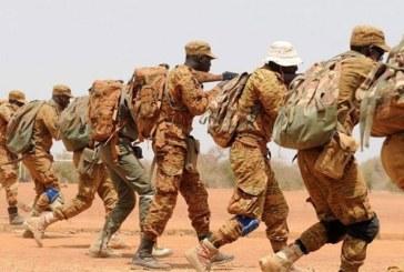 Burkina Faso – Inata (Sahel): Au moins 6 gendarmes tués dans une embuscade