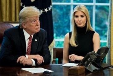 Donald Trump: ses nouveaux délires embarrassants concernant sa fille Ivanka