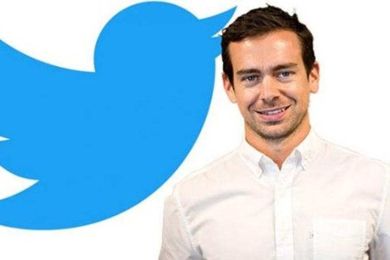 Le PDG de Twitter, mange une fois par jour, jeûne le week-end, se rend au travail à pied