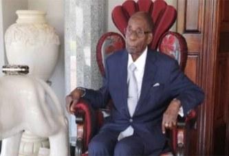 Zimbabwe : La santé de Robert Mugabe de plus en plus inquiétante