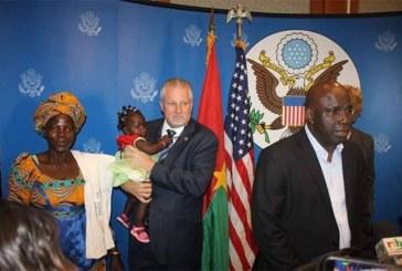 Résilience accrue au Sahel : l'USAID soutient le Burkina avec 111 milliards de francs CFA
