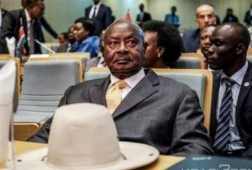 Ouganda : Supression de la limite d'âge pour la présidence, Museveni qualifié pour un 6ème mandat
